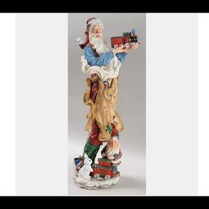 Lenox Pencil Santa The Toy Maker